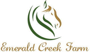 Emerald Creek Farm, Logo